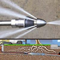 Frank Bonetti Plumbing - Hydro-Jetting